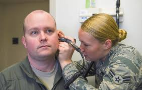 hearing loss due to 3m combat ready ear plugs