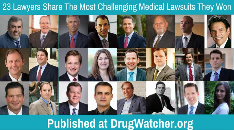 Medical Lawsuits