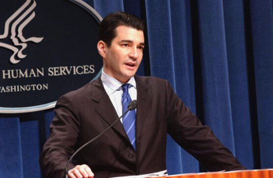 Scott Gottlieb on Kabuki drug pricing