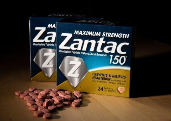 Zantac Alternatives