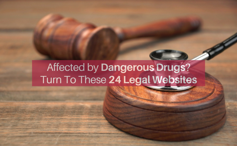 blogs on personal injuries and defective drugs
