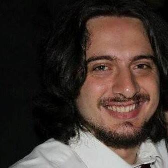 Author Claudio Buttice