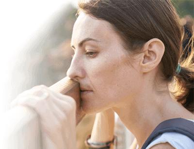 Elmiron - woman eyesight problems