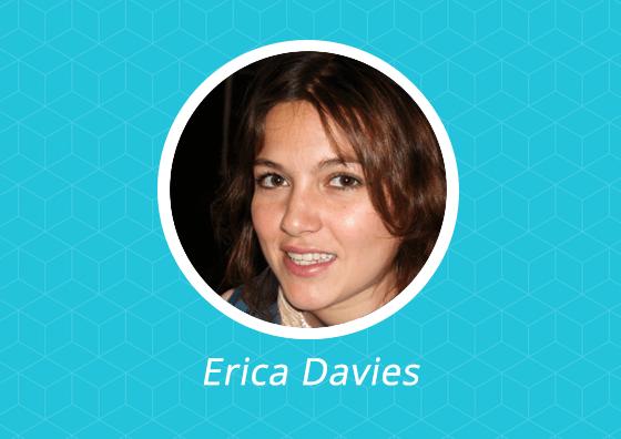 Erica Davies, staff writer