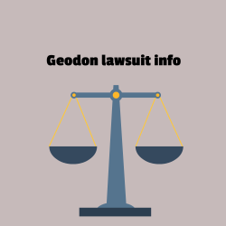 info on Geodon class action