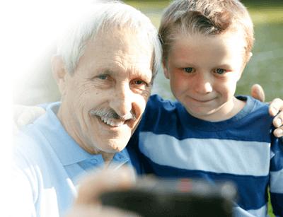 zantac - heart - grandfather