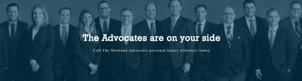 injury advocates montana