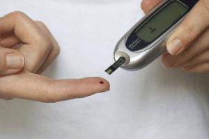 invokana glucose meter