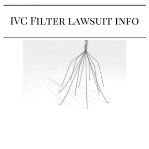 vena cava filters lawsuit latest class action, settlements and legal news in 2019