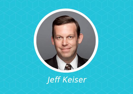 Jeff Keiser - Editor
