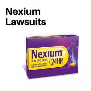 lawsuit info about astrazeneca nexium drug