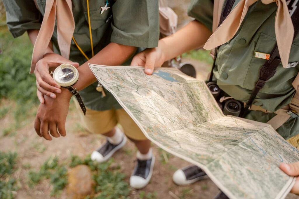 Image: Boy scouts abuse lawsuit