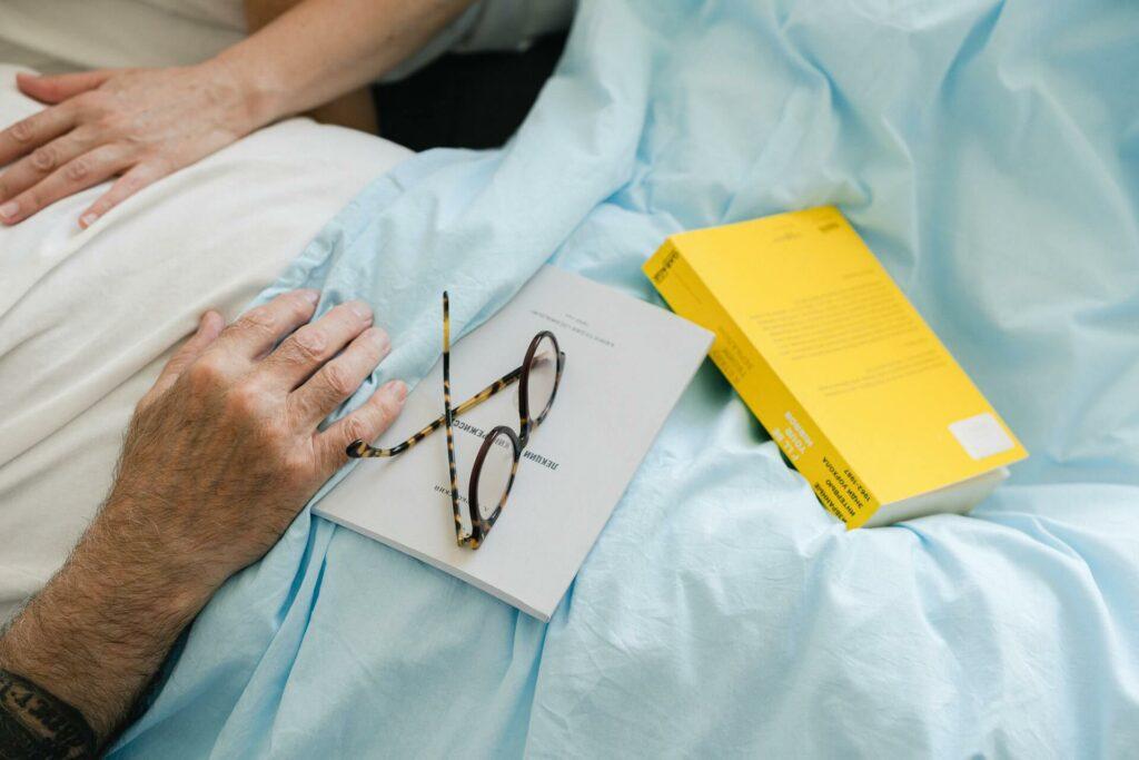 Image: Is polypropylene hernia mesh safe