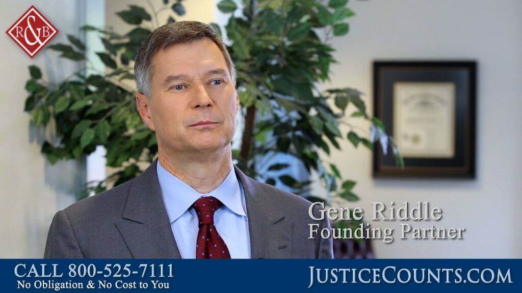 riddle and brantley llp