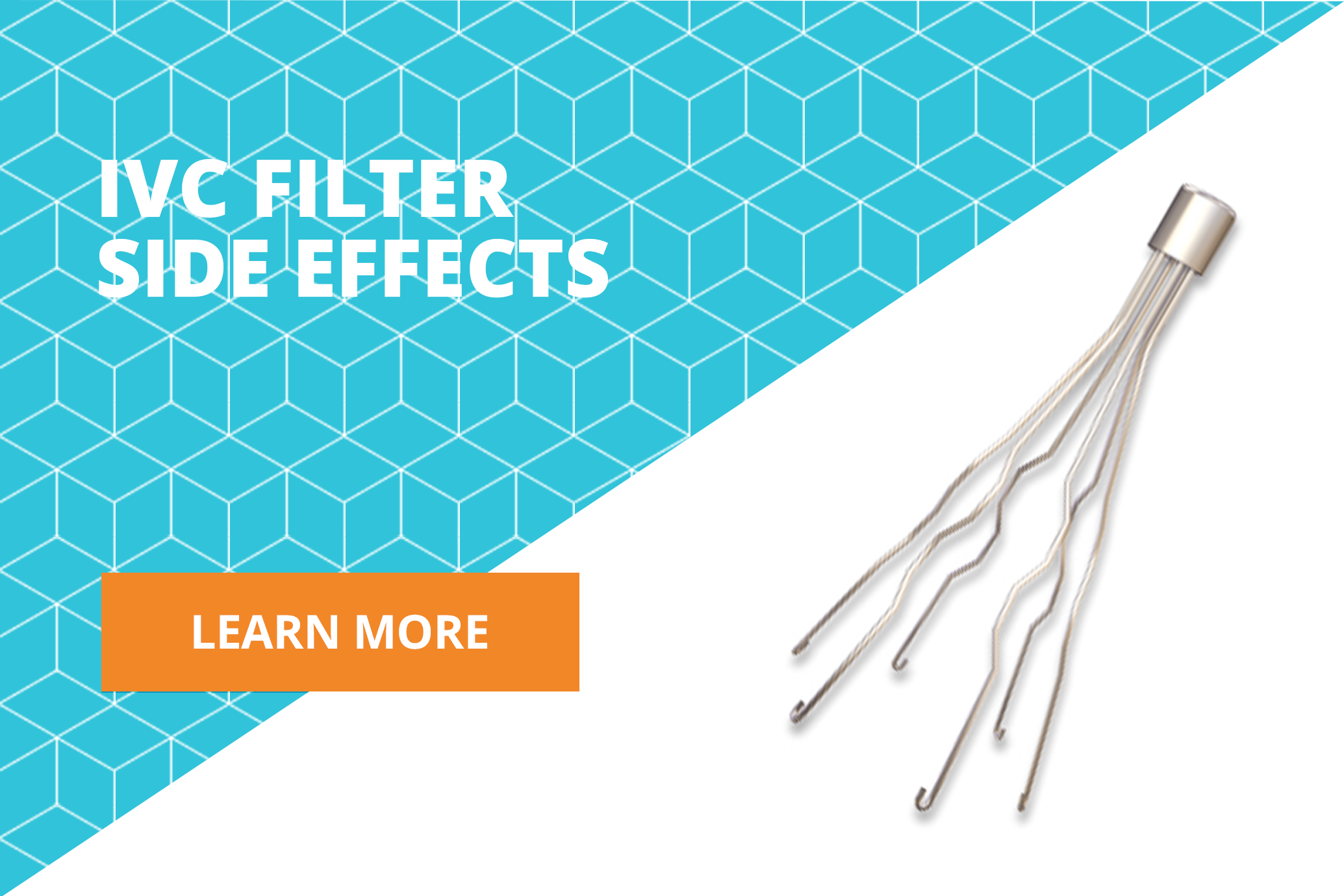 ivc filter side effects
